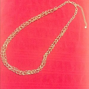 "24-36""adjustable necklace from Loft"